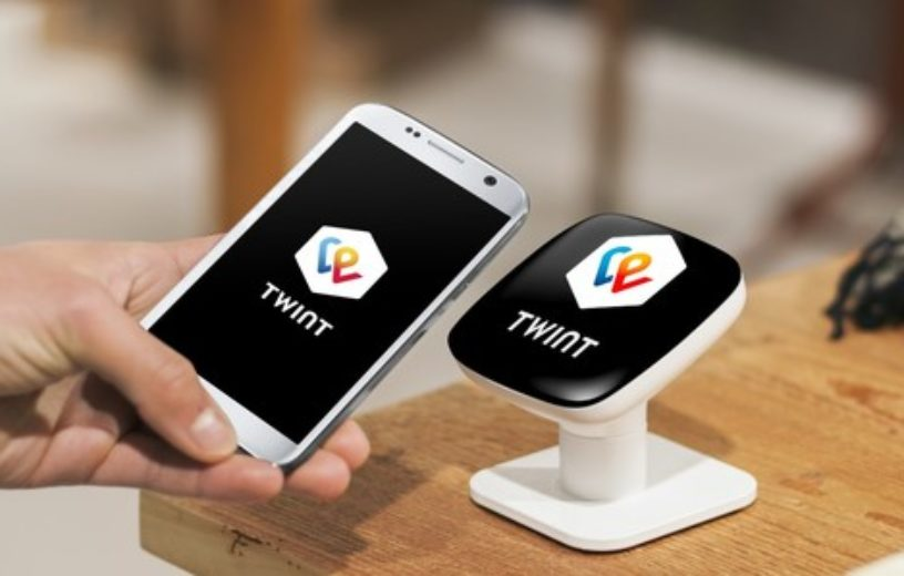 Twint & Samsung Pay