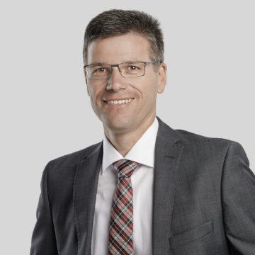 Daniel Sterchi