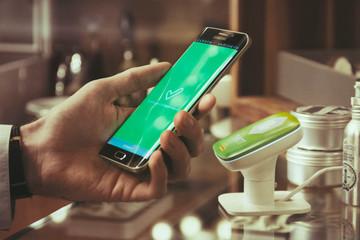 TWINT – das digitale Portemonnaie