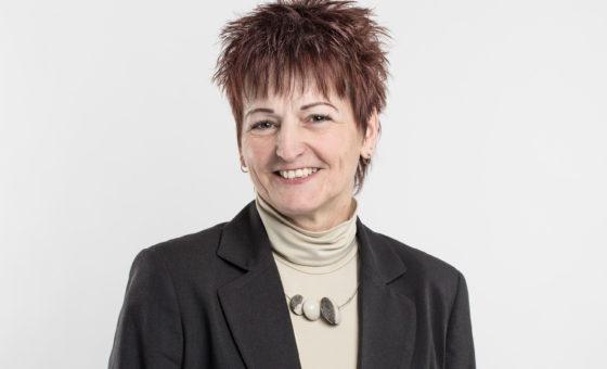 Sylvia Hofer