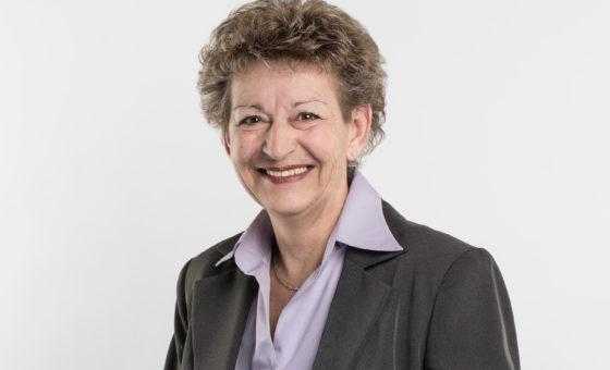 Ruth Hostettler