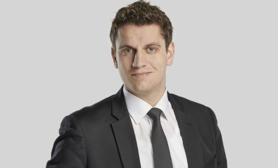 Joël Oggier