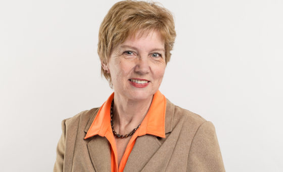 Monika Scheidegger