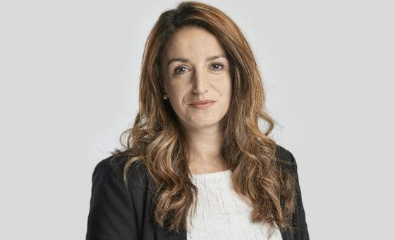Zohra Burkhalter