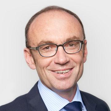 Verwaltungsrat Christian Rychen