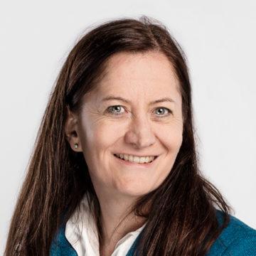Verwaltungsrat Cornelia Gehrig