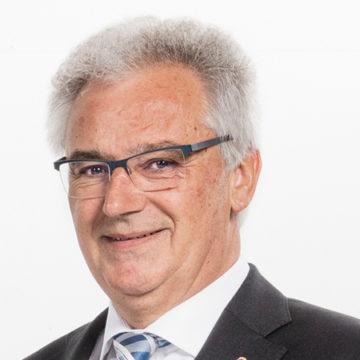 Verwaltungsrat Erich Feller