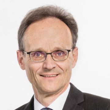 Verwaltungsrat Peter Jörg