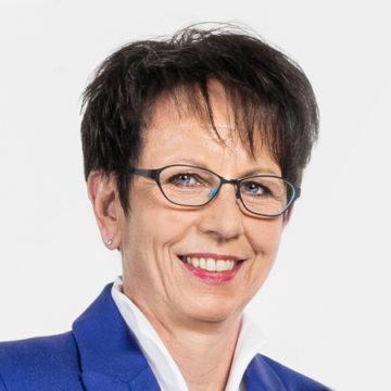 Verwaltungsrat Ruth Berger