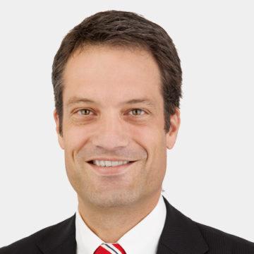 Verwaltungsrat Thomas Studer