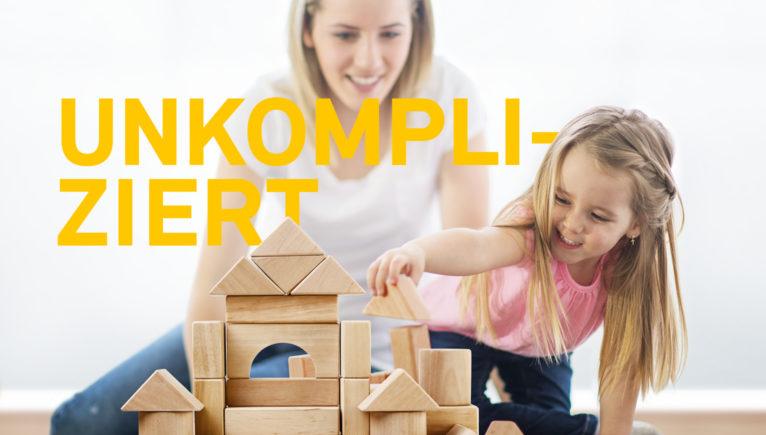 Hypothek gesucht? Finanzierungsentscheid innerhalb von 24 Stunden