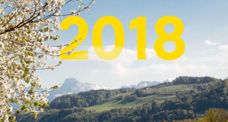 Geschäftsbericht 2018