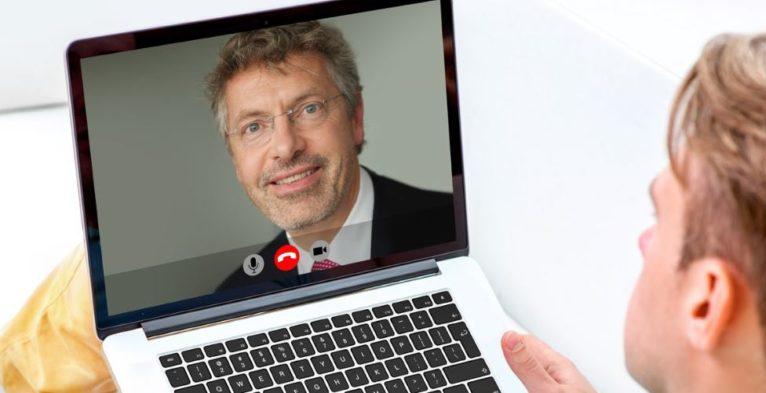 Online-Börsenapéro mit Philipp Vorndran